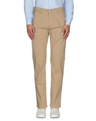 Nn.07 Nn07 Trousers Casual Trousers Men Beige