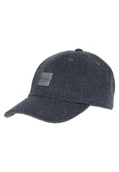 King Apparel Cap Grey