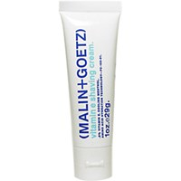 Malin Goetz Men's Vitamin E Shaving Cream Travel Size No Color