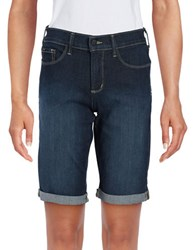 Nydj Hollywood Denim Shorts