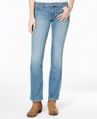 Lucky Brand Sweet Reflection Wash Bootcut Jeans