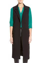 Trouve Women's Trouve Long Vest