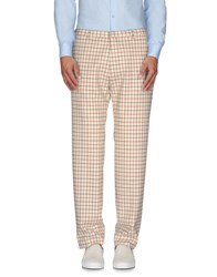 Dries Van Noten Trousers Casual Trousers Men Beige