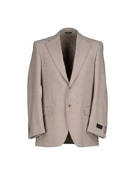 Tombolini Blazers Dove Grey