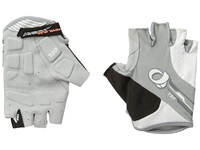 Pearl Izumi Elite Gel Glove Women's White White Cycling Gloves