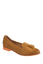 Nicole Karine Loafer Brown