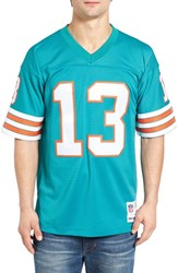 Mitchell And Ness Men's Dan Marino 13 Jersey