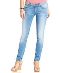 Guess Power Skinny Jeans Voila Wash