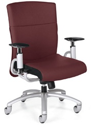 Global Ride Series Office Chair 2631 1 Modern Office Chairs