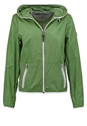 Marc O'polo Summer Jacket Rosemary Dark Green