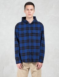 Thisisneverthat Hooded L S C Shirt