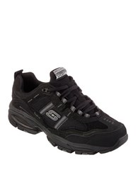 Skechers Vigor 2.0 Training Sneakers Black