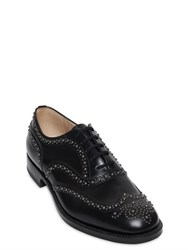 Church's Burwood 2S Polish Binder Lace Up Shoes
