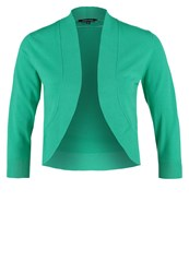More And More Cardigan Spring Green