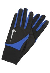 Nike Performance Storm Fit 2.0 Gloves Black Game Royal