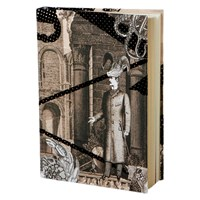 Christian Lacroix B5 Astrologie Flocked Journal