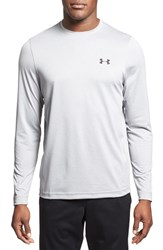Men's Under Armour 'Ua Coldgear Infrared' Loose Fit Long Sleeve Stretch T Shirt