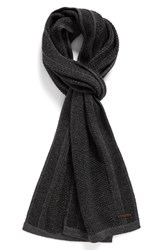 Ted Baker Men's London Terry Knit Scarf