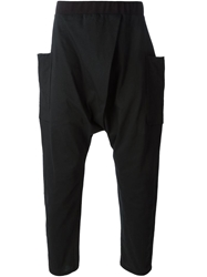 Kai Aakmann Drop Crotch Trousers