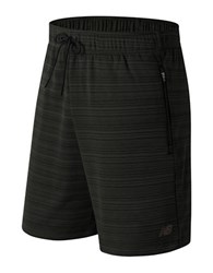 New Balance Kairosport Shorts Black