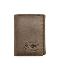 Rawlings Sports Accessories Benton Park Tri Fold Wallet