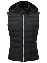 Henri Lloyd Rayne Lightweight Down Gilet Black