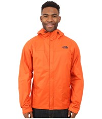 The North Face Venture Jacket Papaya Orange Papaya Orange Men's Jacket