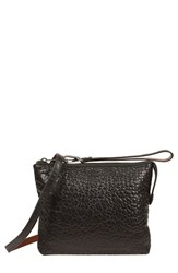 Will Leather Goods 'Opal' Crossbody Bag Black