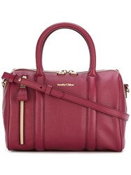See By Chloe 'Harriet' Tote Red