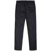 Folk Drawcord Trouser Dark Navy Twill