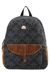 Roxy Carribean Rucksack True Black