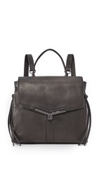 Botkier Valentina Backpack Black