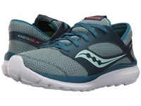 Saucony Kineta Relay Teal Mint Women's Running Shoes Blue