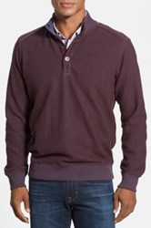 Tommy Bahama New Scrimshaw Pullover Brown