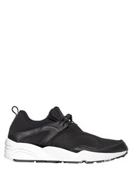 Puma Select Stampd Blaze Of Glory Slip On Sneakers