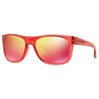 Arnette An4206 Fire Drill Lite Square Sunglasses Red