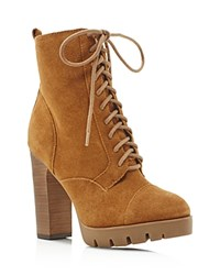 Report Signature Pommel Suede Lug Sole Boots Compare At 120 Tan