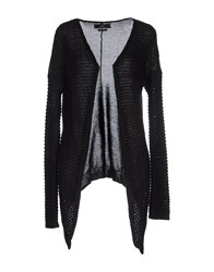 Replay Knitwear Cardigans Women Black