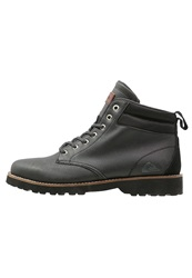 Quiksilver Mission Winter Boots Black Grey