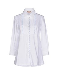 Ermanno Scervino Beachwear Shirts Shirts Women