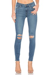 Paige Hoxton Ankle Skinny Jayla Destructed