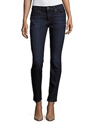 Joe's Jeans Ankle Length Skinny Fit Gale