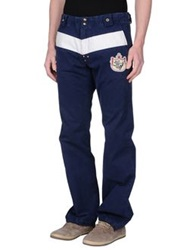 Parasuco Cult Casual Pants Dark Blue