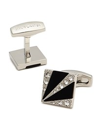 Simon Carter Decosun Cufflinks Onyx