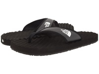 The North Face Base Camp Flip Flop Black Black Men's Sandals