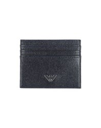 Emporio Armani Small Leather Goods Document Holders Men