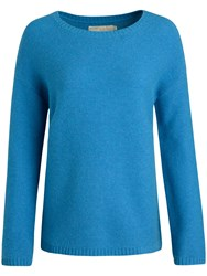 Seasalt Fruity Jumper Boat Blue