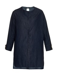 Max Mara Certo Tunic Top
