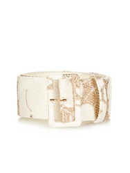 Stella Mccartney Brocade Waist Belt