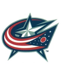 Wincraft Columbus Blue Jackets 4 Pack Tattoos